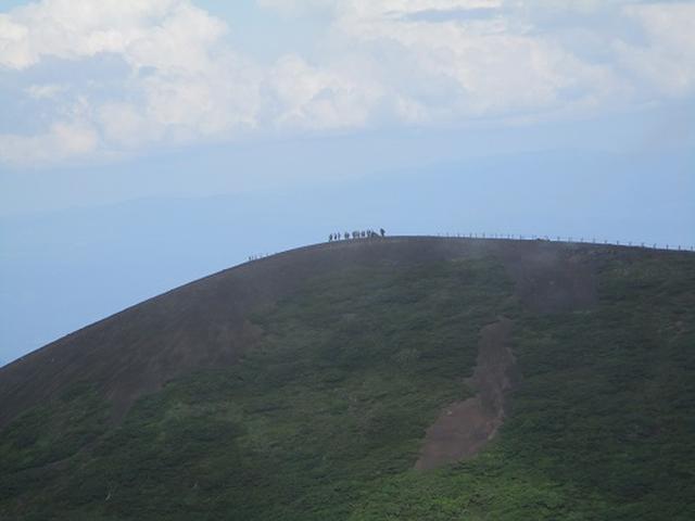画像5: 【山旅会】秋田駒ヶ岳ツアーにいってまいりました!(その2)