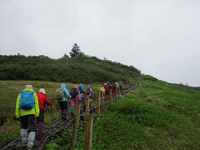 画像11: 【山旅会】八幡平ツアーにいってまいりました!(その1)