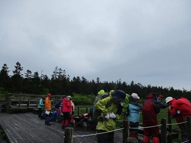 画像5: 【山旅会】八幡平ツアーにいってまいりました!(その1)
