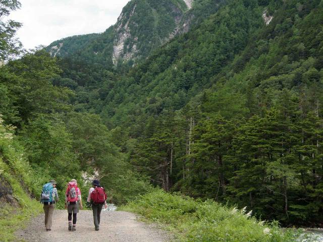 画像: はじめての方必見!登山ガイドが教える 「山どうぐとパッキング」