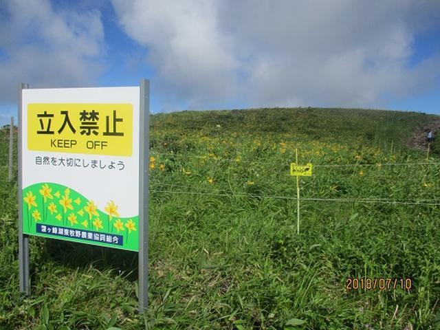 画像1: 【山旅会】霧ヶ峰・男女倉山の下見にいってまいりました!