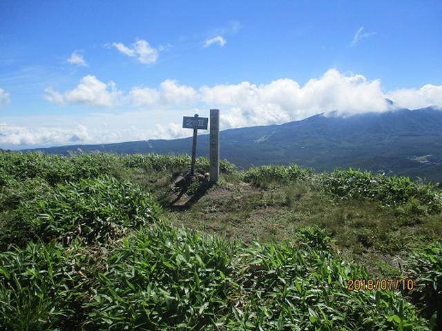 画像8: 【山旅会】霧ヶ峰・男女倉山の下見にいってまいりました!