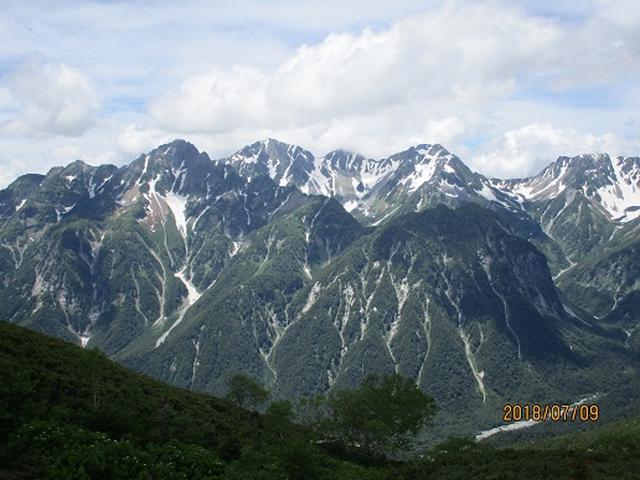 画像14: 【山旅会】蝶ヶ岳ツアーの下見にいってまいりました!