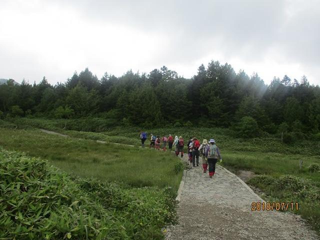 画像1: 【山旅会】志賀山と裏志賀山にいってまいりました!