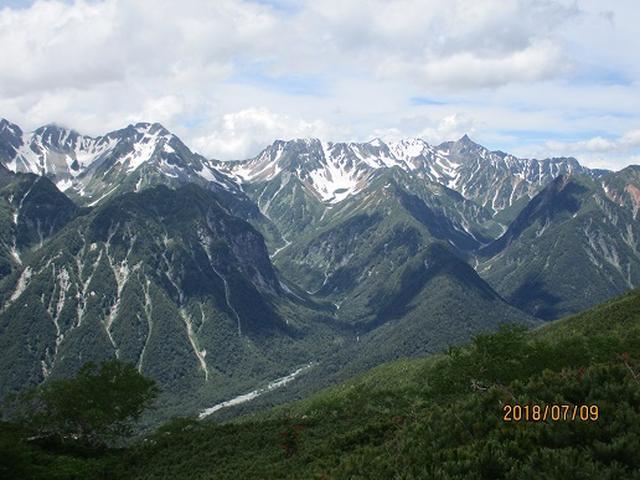 画像13: 【山旅会】蝶ヶ岳ツアーの下見にいってまいりました!