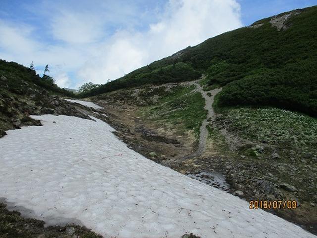 画像11: 【山旅会】蝶ヶ岳ツアーの下見にいってまいりました!