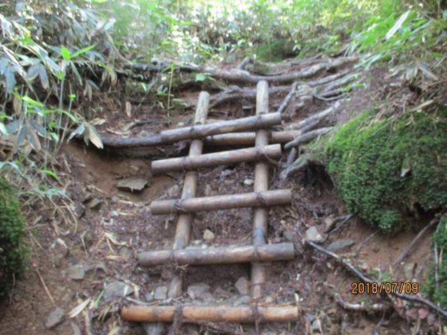 画像5: 【山旅会】蝶ヶ岳ツアーの下見にいってまいりました!