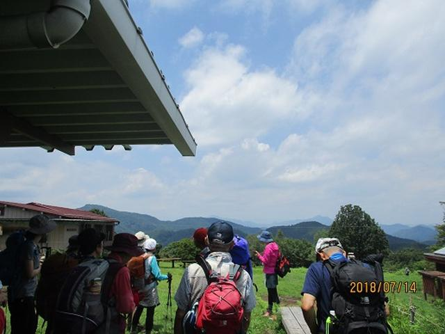 画像8: 【山旅会】陣馬山ツアーにいってまいりました!