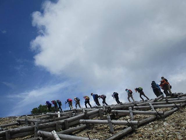 画像15: 【山旅会】三国山ツアーにいってまいりました!