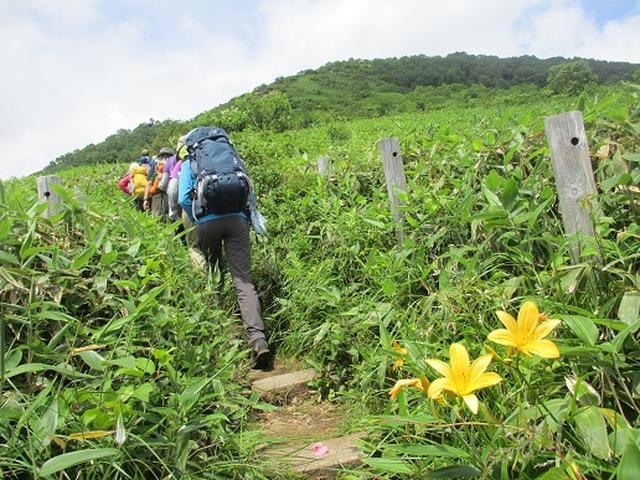画像14: 【山旅会】三国山ツアーにいってまいりました!