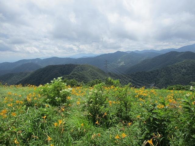 画像12: 【山旅会】三国山ツアーにいってまいりました!