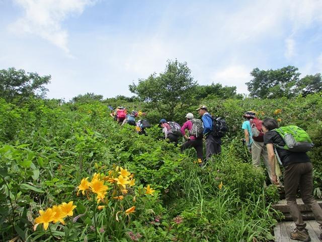 画像11: 【山旅会】三国山ツアーにいってまいりました!