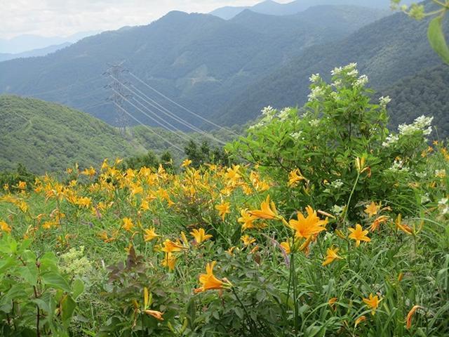 画像13: 【山旅会】三国山ツアーにいってまいりました!