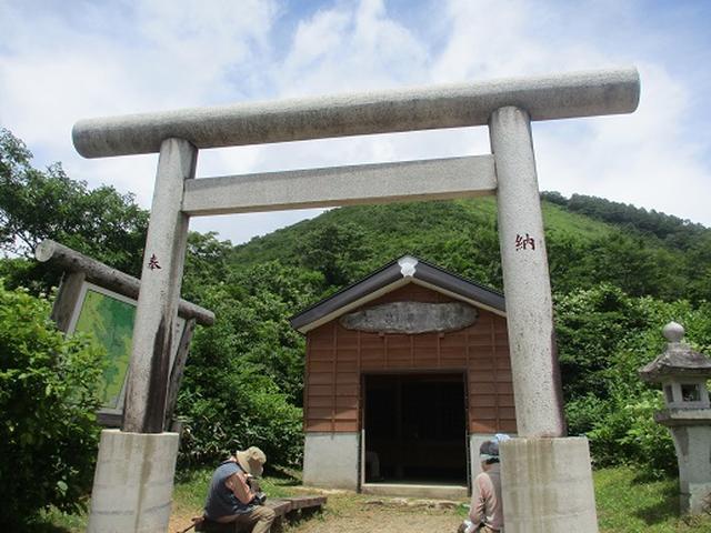 画像4: 【山旅会】三国山ツアーにいってまいりました!