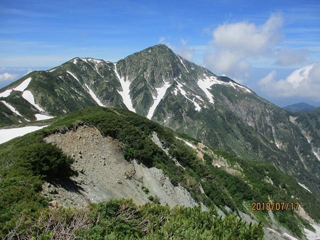 画像8: 【山旅会】立山別山の下見にいってまいりました!