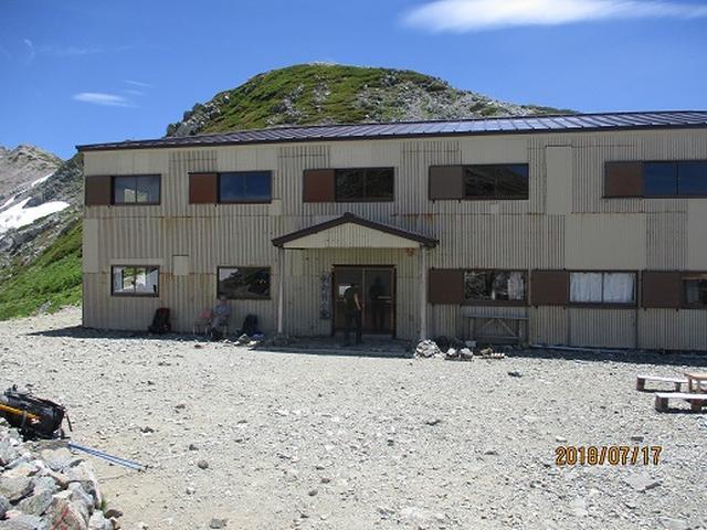 画像10: 【山旅会】立山別山の下見にいってまいりました!