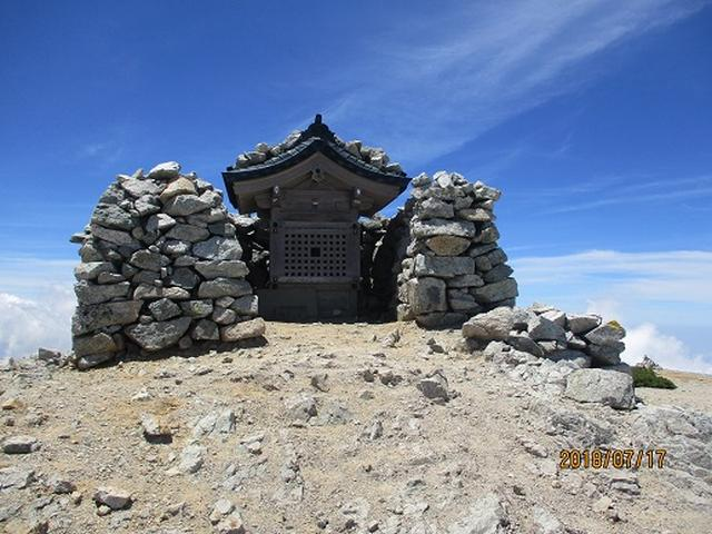 画像12: 【山旅会】立山別山の下見にいってまいりました!
