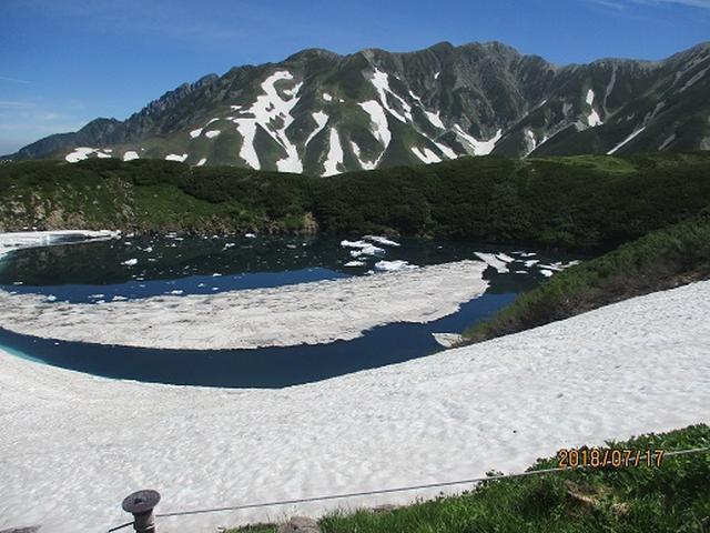 画像3: 【山旅会】立山別山の下見にいってまいりました!