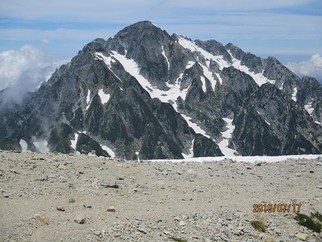 画像13: 【山旅会】立山別山の下見にいってまいりました!