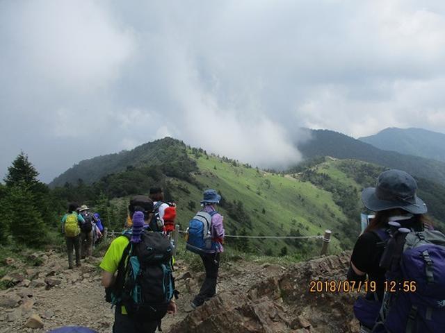 画像7: 【山旅会】大菩薩嶺ツアーにいってまいりました!