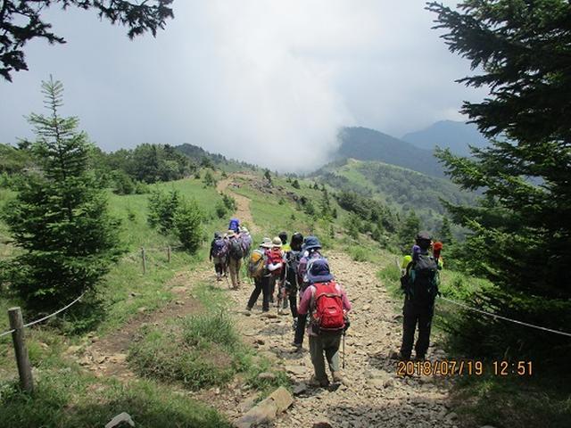 画像5: 【山旅会】大菩薩嶺ツアーにいってまいりました!
