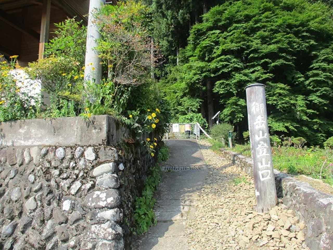 画像2: 【山旅会】大塚山の下見にいってまいりました!