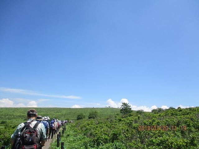 画像2: 【山旅会】霧ヶ峰・男女倉山ツアーにいってまいりました!