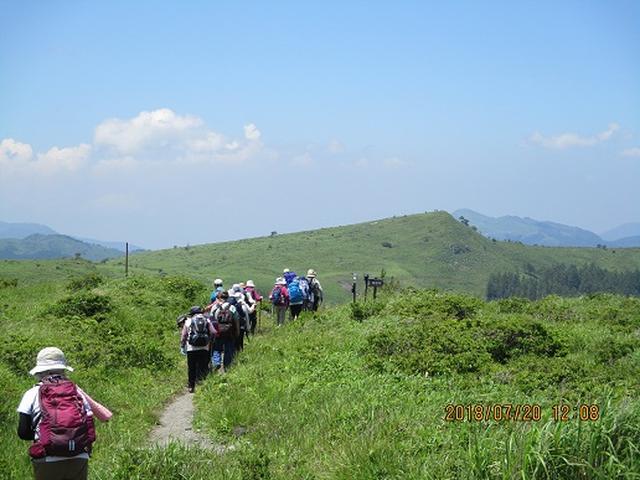 画像5: 【山旅会】霧ヶ峰・男女倉山ツアーにいってまいりました!