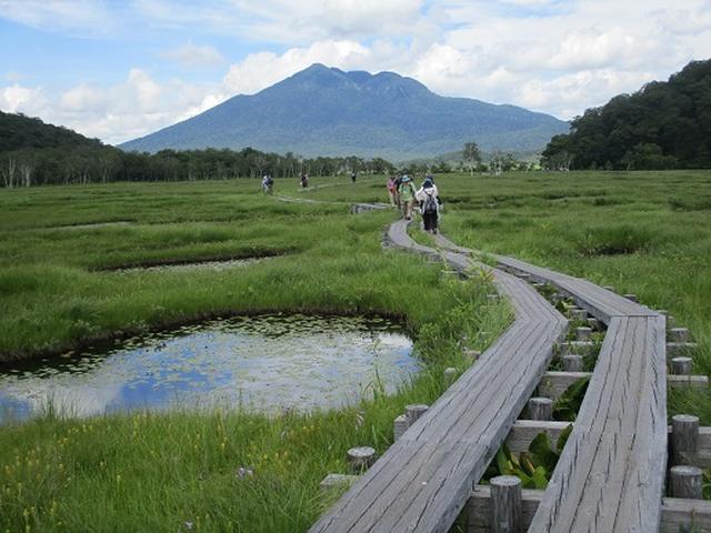 画像1: 【山旅会】山旅会ツアー9月までの催行状況
