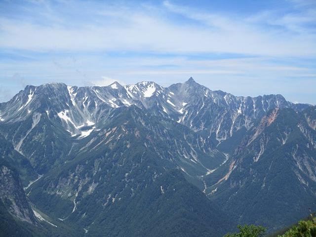 画像4: 【山旅会】蝶ヶ岳ツアーにいってまいりました!(その3)