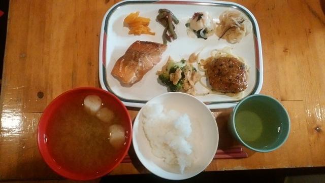 画像6: 【山旅会】蝶ヶ岳ツアーにいってまいりました!(その3)