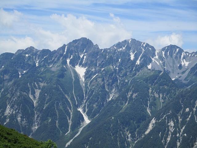 画像3: 【山旅会】蝶ヶ岳ツアーにいってまいりました!(その3)