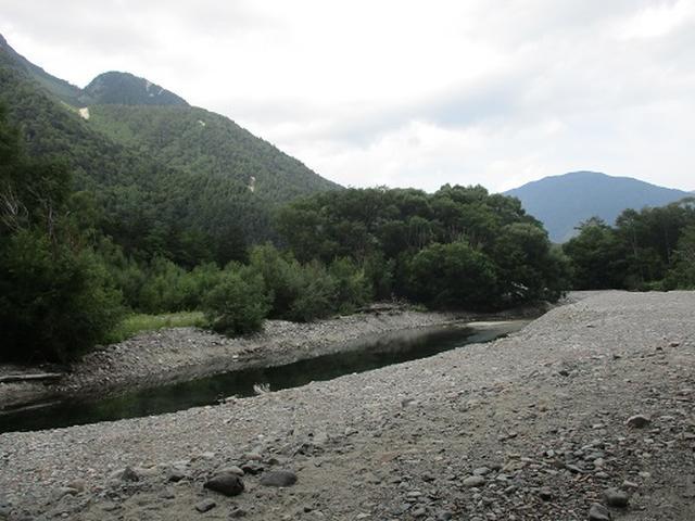 画像2: 【山旅会】蝶ヶ岳ツアーにいってまいりました!(その1)
