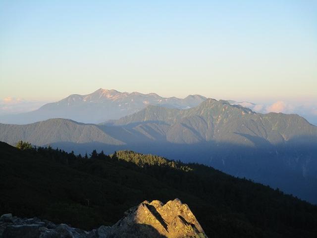 画像9: 【山旅会】蝶ヶ岳ツアーにいってまいりました!(その3)