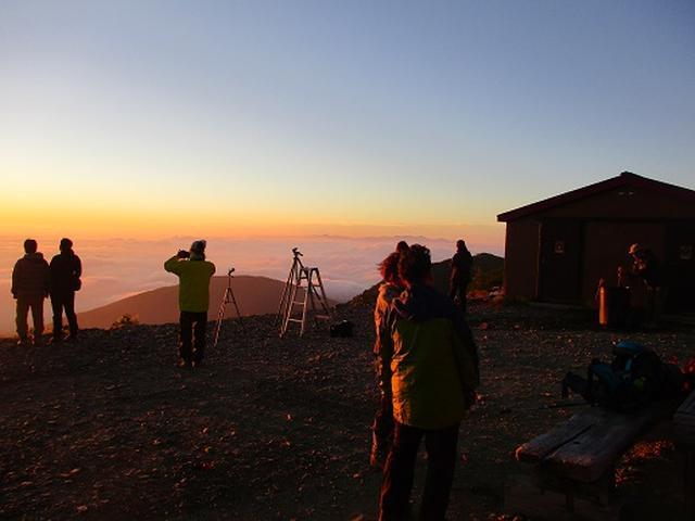 画像7: 【山旅会】蝶ヶ岳ツアーにいってまいりました!(その3)