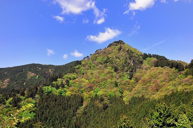 画像: 御岳山(イメージ)