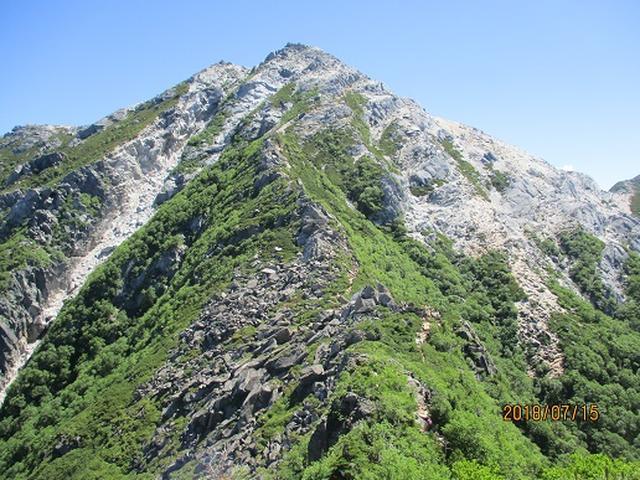 画像7: 【山旅会】甲斐駒ヶ岳の下見にいってまいりました!
