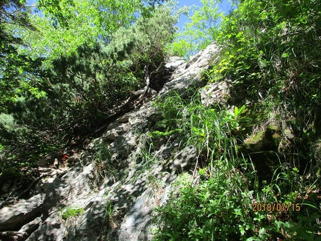 画像8: 【山旅会】甲斐駒ヶ岳の下見にいってまいりました!