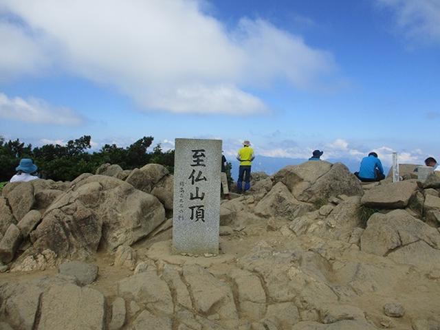 画像10: 【山旅会】至仏山の下見にいってまいりました!