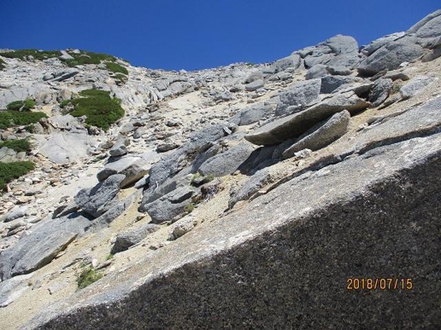 画像9: 【山旅会】甲斐駒ヶ岳の下見にいってまいりました!