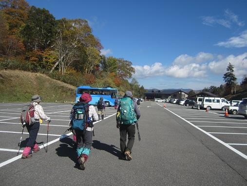 画像8: 【山旅会・登山ガイドこだわりツアー】岡田ガイドからの便り・尾瀬燧裏林道ツアーのご案内