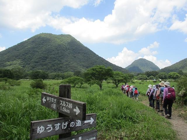 画像7: 【山旅会・登山ガイドこだわりツアー】添乗員からの便り・榛名ハイキングにいってまいりました!