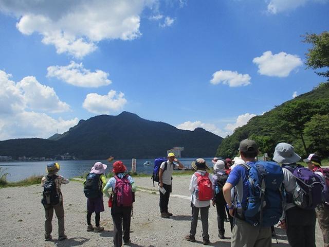 画像14: 【山旅会・登山ガイドこだわりツアー】添乗員からの便り・榛名ハイキングにいってまいりました!