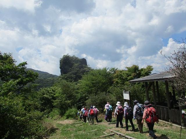 画像6: 【山旅会・登山ガイドこだわりツアー】添乗員からの便り・榛名ハイキングにいってまいりました!