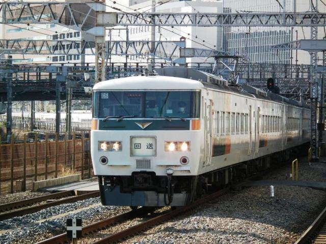 画像: 10月5日(金)出発限定!クラブツーリズム貸切列車が紅葉の尾瀬に向け出発!|クラブツーリズム