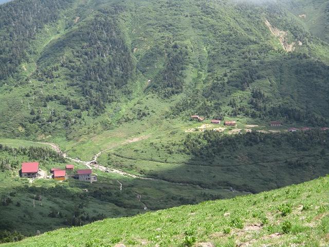 画像5: 【山旅会・登山ガイドこだわりツアー】岡田ガイドからの便り・白山ツアーにいってまいりました!(その3)