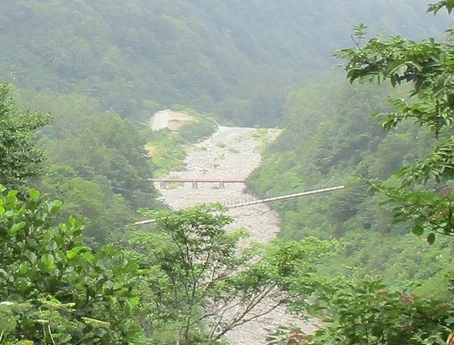 画像11: 【山旅会・登山ガイドこだわりツアー】岡田ガイドからの便り・白山ツアーにいってまいりました!(その3)