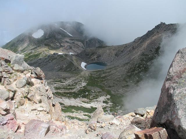 画像11: 【山旅会・登山ガイドこだわりツアー】岡田ガイドからの便り・白山ツアーにいってまいりました!(その2)