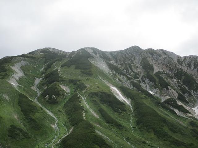 画像5: 【山旅会・登山ガイドこだわりツアー】岡田ガイドからの便り・立山・別山にいってまいりました!(その3)
