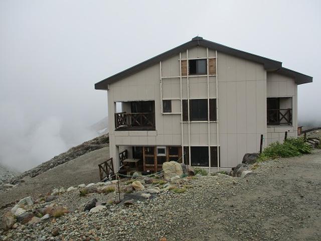画像9: 【山旅会・登山ガイドこだわりツアー】岡田ガイドからの便り・立山の別山にいってまいりました!(その1)